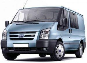 Запчасти для микроавтобусов Форд Транзит (Ford Transit) в Туле