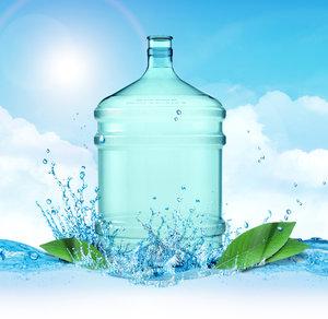 Где купить качественную воду?