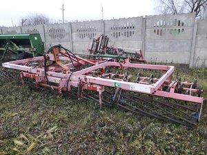 Ремонт узлов и агрегатов сельхозтехники (запчастей) в Орске