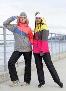 Зимние спортивные костюмы Череповец