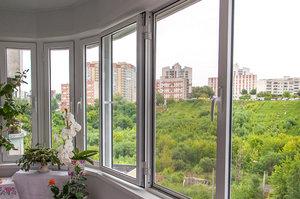 Застеклить балкон в Вологде. Недорого