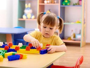 Конструирование для детей в Вологде
