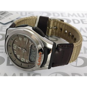 Часы мужские CASIO AQ-180WB-5BVES!