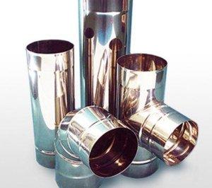 Трубы для дымохода купить в Туле