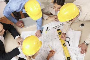 Независимая строительная экспертиза - определение физического износа
