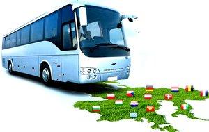 Автобусные туры из Вологды. Мы все организуем!