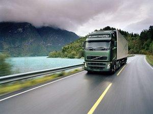 Организация транспортных перевозок в Вологде