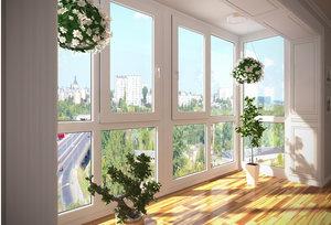 Купить качественные окна в рассрочку