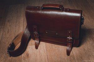 Ремонт сумок любой сложности