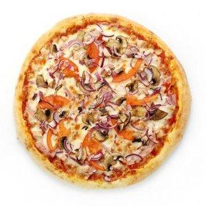 ХИТ продаж - пицца Боскайола!