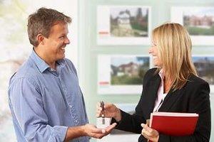 В агентство недвижимости требуются риэлторы