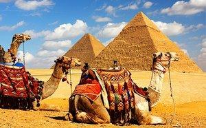 Где купить тур в Египет из Оренбурга со скидкой?