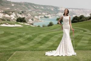 Украинские Свадебные Платья 2017