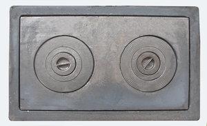 Изготовление чугунных плит