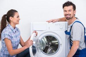 Сломалась стиральная машина? Мы поможем!