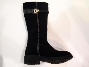 Ликвидация остатков зимней обуви
