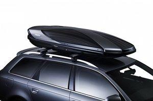 Изготовление ключа от авто багажника THULE
