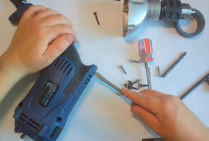 Быстро отремонтировать электроинструмент в Череповце