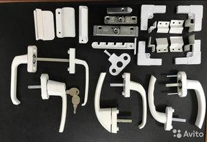 Комплектующие для окон и балконов тел. 32-01-40