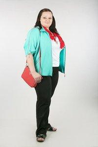 Женская одежда больших размеров в Череповце
