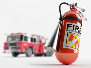 У нас вы найдете любые элементы обеспечения пожарной безопасности