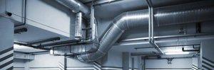 Системы вентиляции для торговых помещений и складов в Орске