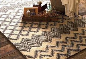 Материалы изготовления ковров