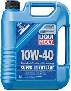 Универсальные масла LIQUI MOLY в Туле