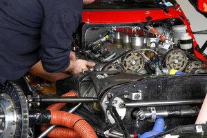 Капитальный ремонт двигателя. Обращайтесь!