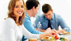 Еда в офис в Туле - удобно, вкусно и недорого!