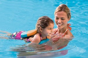 Индивидуальное обучение плаванию в Вологде