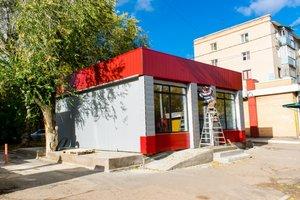 «Оренбургский профметалл» завершило строительство очередного объекта из сендвич панелей