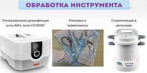 Дезинфекция воздуха стоматологического кабинета