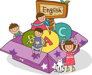 Уроки английского языка для детей в Орске