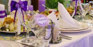 Кафе для проведения свадьбы в Вологде