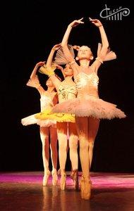 Школа классического балета Арабески в Севастопле 💃