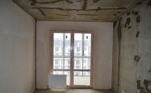В Центре КРДэксперт в Краснодаре независимыми экспертами выполнена экспертиза квартиры для её приемки