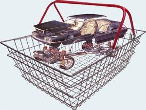 Купить радиатор в Кемерово теперь стало проще: любые детали для Вашего автомобиля найдутся в магазине «Автоклуб»!