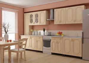Заказать кухню из качественных и надежных материалов