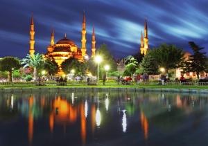Турция из Тюмени, скидки на отели до 69% !!!
