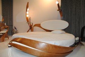 Изготовление спальных гарнитуров на заказ