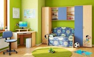 """Мебель для детских в Туле в салоне """"Диван плюс"""""""