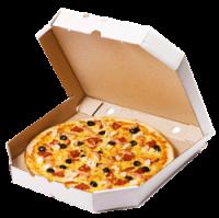 Коробка для пиццы оптом в Череповце