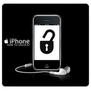 Официальный Unlock iPhone!