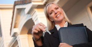Купля-продажа квартир через агентство