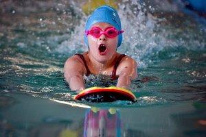 Бассейн Ква - Ква для детей любого возраста