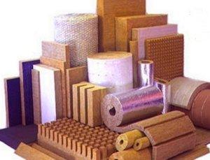 Теплоизоляционные материалы в Туле
