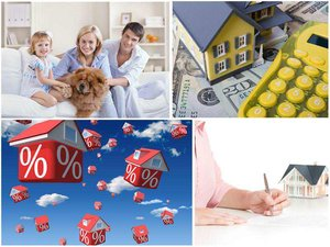 Ипотека в Кемерово: как выгодно использовать материнский капитал?