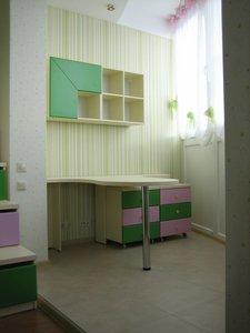 Детская мебель на заказ в Туле - высокое качество, оптимальная цена!