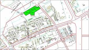 План земельного участка Череповец